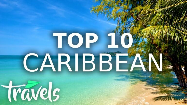 Top 10 Caribbean Countries to Visit in 2021   MojoTravels