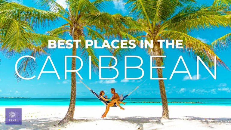 Best Caribbean Islands 2021   Top 20 Best Places to Visit in the Caribbean