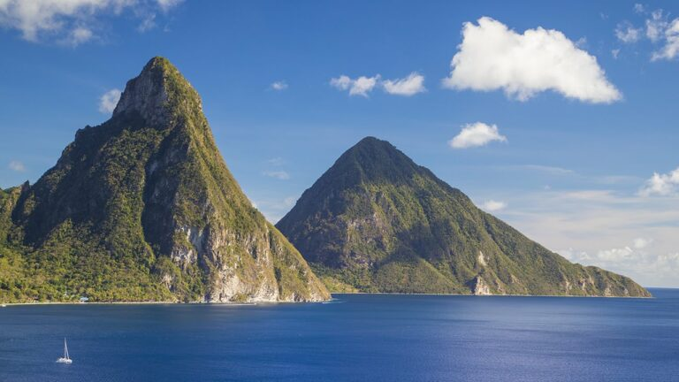 St. Lucia City Video Guide   Expedia