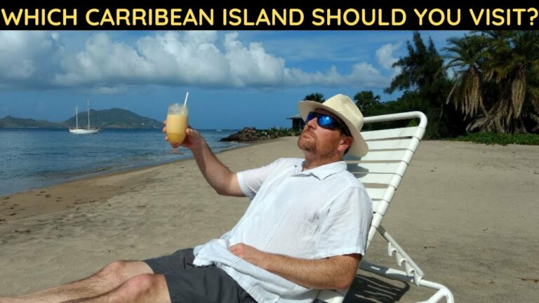 Which Caribbean Island Should You Visit?