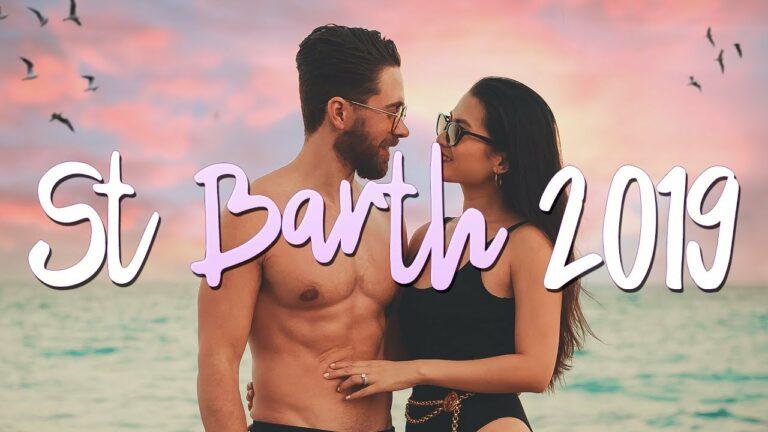 St. Barths Travel VLOG Caribbean Island Guide ✈️ SBH