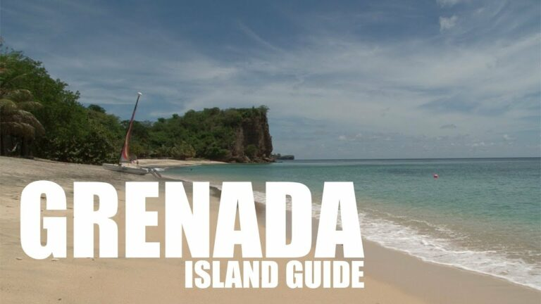 Grenada Island Guide – travelguru.tv
