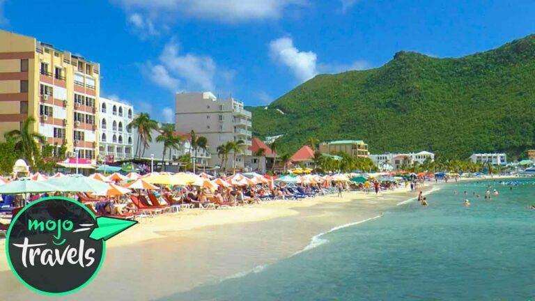 Top 10 Caribbean/North Atlantic Islands to Visit