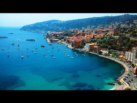 French Riviera: Uniquely Chic