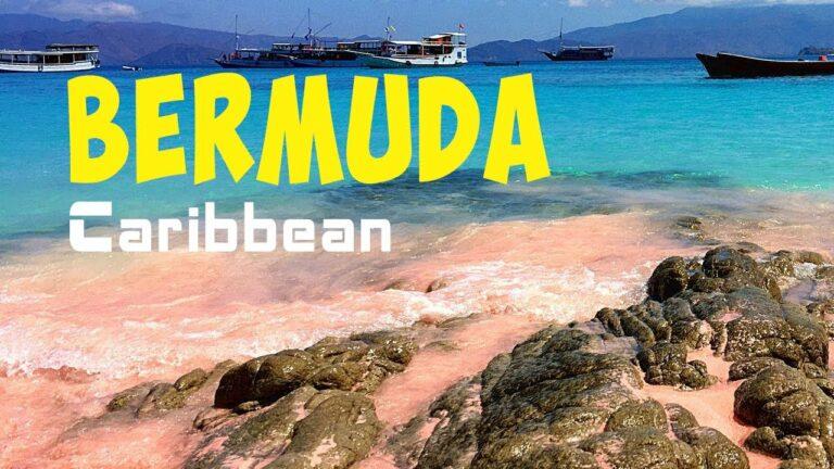 Bermuda Travel Guide Caribbean