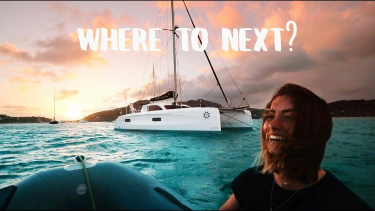 Our New Home in the Caribbean – The next Big Trip…
