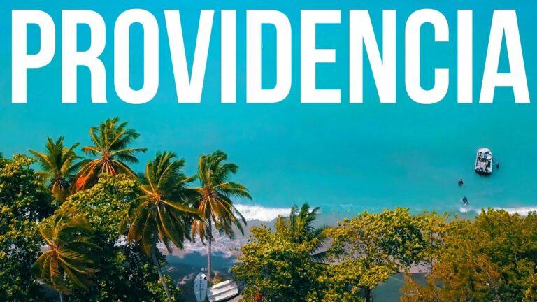 PROVIDENCIA: THE LAST UNDISCOVERED CARIBBEAN ISLAND