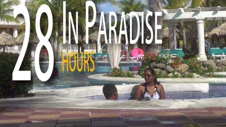 Ocho Rios Jamaica – Caribbean Travel Story