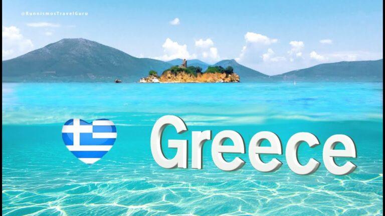 Greek Caribbean: Nisiotissa beach, Euboea island | Travel Guide